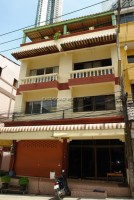 Shop House  For Sale in  Jomtien