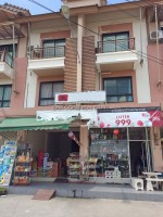 Shop House commercial For Sale in  East Pattaya