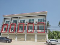 Shop House Nong Yai commercial For sale and for rent in  East Pattaya
