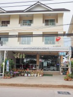 Shop House at Soi Siam  For Rent in  East Pattaya