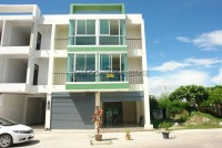 Shophouse  For Rent in  East Pattaya
