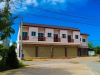 Shophouse  For Sale in  East Pattaya