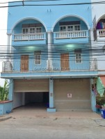 Shop House  For Sale in  East Pattaya