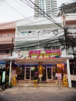 Shophouse Cozy Beach commercial For Sale in  Pratumnak Hill