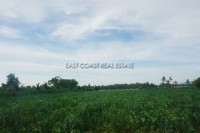 Siam Country Club land For Sale in  East Pattaya
