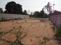 Siam Country Club Road Land for Sale Land For Sale in  East Pattaya