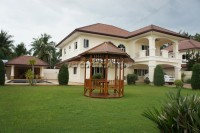 Siam Garden  houses For sale and for rent in  East Pattaya