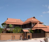 Siam Lake View houses For sale and for rent in  East Pattaya