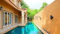 Silk Road Place Houses For Rent in  East Pattaya