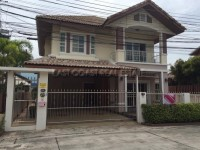 Sirisa 12 houses For sale and for rent in  East Pattaya