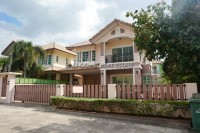 Sirisa 12 houses For Sale in  East Pattaya