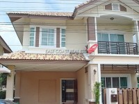 Sirisa 12 houses For Rent in  East Pattaya