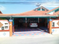 Sirisa Village  houses For Sale in  South Jomtien
