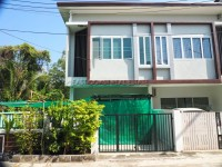 Sirisuk Town House houses For Sale in  East Pattaya