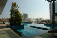Sixty Six Condominium Condominium For Sale in  Pattaya City