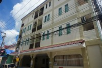 Soi Arunothai Apartment  For Sale in  Pattaya City