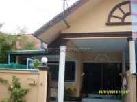 Soi Nernplubwan Houses For Sale in  East Pattaya