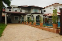 Soi Satit School  houses For Rent in  East Pattaya