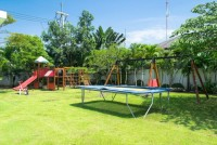 Soi Siam Country Club Villa 65508