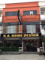 Soi Siam Shop House  For Sale in  East Pattaya