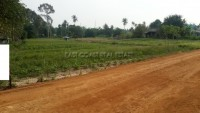 Soi Sukhumvit Pattaya 91 Land For Sale in  East Pattaya