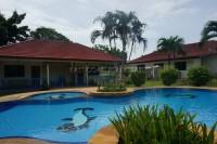 Soi Thepnimit houses For Rent in  East Pattaya