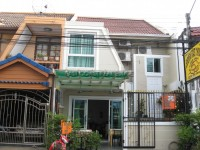 Soi Yumme Townhouse houses For Rent in  Pattaya City