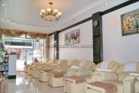 Spa&Massage; Soi Pattaya Park commercial For sale and for rent in  Pratumnak Hill