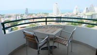 Star Beach Condominium For Rent in  Pratumnak Hill