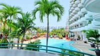 Star Beach condos For Rent in  Pratumnak Hill