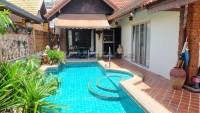 Suksabai Villa houses For Sale in  Pattaya City