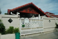 Suksabai Villa houses For sale and for rent in  Pattaya City