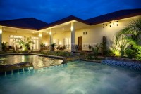 Sundance Villas houses For Rent in  East Pattaya