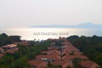 Sunset Boulevard Condominium For Rent in  Pratumnak Hill