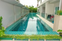 Sunset Boulevard 1 condos For Sale in  Pratumnak Hill