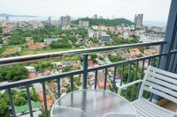 Supalai Mare condos For Rent in  Jomtien
