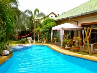 Suwattana Garden houses For Sale in  East Pattaya
