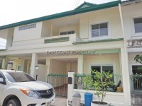 Suwattana Garden Houses For Rent in  East Pattaya