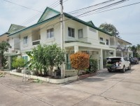 Suwattana Garden Home houses For Rent in  East Pattaya