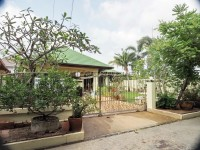 Suwattana Garden Home houses For sale and for rent in  East Pattaya
