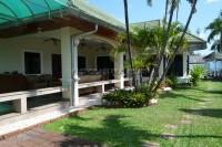 Suwattana Garden house