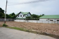 Suwattana Land Land For Sale in  East Pattaya