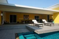 Swiss Villa 797621