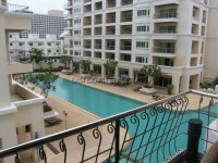 TW Jomtien Beach  condos For Rent in  Jomtien