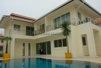 TW Palm houses For Rent in  Jomtien