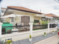 TW Park View houses For sale and for rent in  East Pattaya