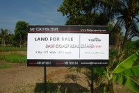 Takien Tai Land  Land For Sale in  East Pattaya