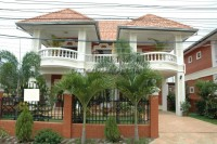 Tanyawan City Home houses For Sale in  East Pattaya