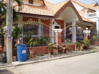 Tanyawan Place Houses For Rent in  Pattaya City