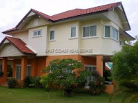 Thai Garden Hill  houses For Sale in  East Pattaya